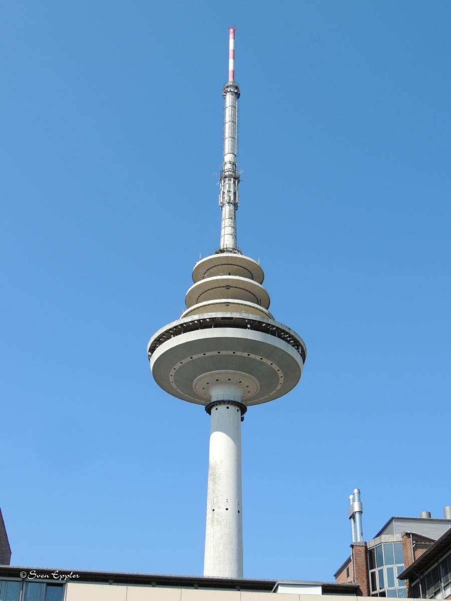 Bremer Funkturm