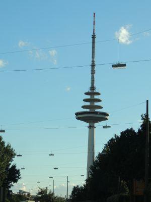 Funkturm Bremen